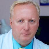 Филатов Олег Владимирович, врач УЗД