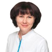 Капитонова Евгения Владимировна, педиатр
