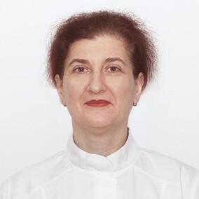 Новикова Ольга Федоровна, педиатр