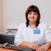 Шабанова Лала Юрьевна, эндокринолог