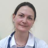 Панова Анастасия Дмитриевна, кардиолог