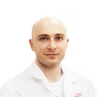 Арабаджан Михаил Сергеевич, врач УЗД