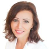 Бобрикова Элла Владимировна, офтальмолог