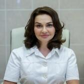 Чхартишвили Майя Георгиевна, гинеколог