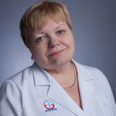 Попова Любовь Ивановна, эндоскопист