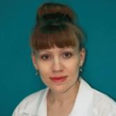 Овчинникова Ирина Вадимовна, маммолог-онколог