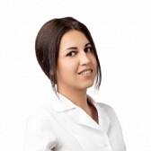 Тоноян Анаит Альбертовна, стоматолог-терапевт