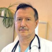 Черкасов Игорь Юрьевич, сосудистый хирург