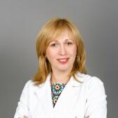 Симонова Анна Анатольевна, психиатр