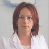 Ивановская Карина Арыслановна, эндоскопист