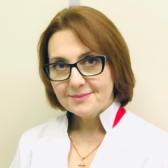 Дзасохова Ирина Черменовна, акушер-гинеколог