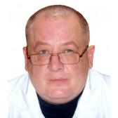 Садыков Аликпер Юнусович, психиатр