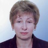 Верзакова Ирина Викторовна, рентгенолог