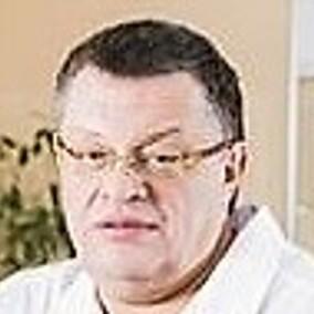 Дрягин Виталий Геннадьевич, ортопед