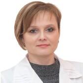 Ермишева Ольга Михайловна, уролог