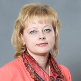 Руденко Ольга Вячеславовна, ЛОР