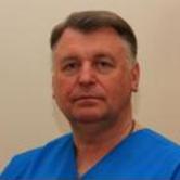 Шуров Александр Андреевич, остеопат