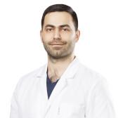 Максимов Артём Игоревич, гинеколог