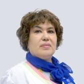 Ярославцева Ольга Германовна, педиатр