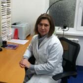 Бардыш Вероника Владимировна, дерматолог