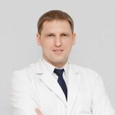 Курлович Николай Михайлович, нарколог