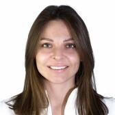 Тезик Виктория Петровна, стоматолог-терапевт