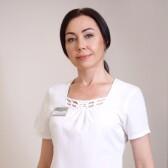 Очкасова Галина Анатольевна, косметолог