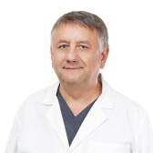 Плохов Владимир Николаевич, маммолог-хирург