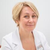 Балахонова Татьяна Валентиновна, врач УЗД