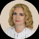 Мачинина Татьяна Викторовна, рентгенолог