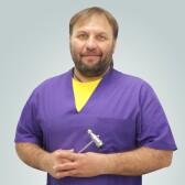 Проскурин Владимир Владимирович, невролог