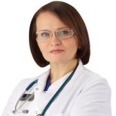 Ковалева Галина Николаевна, анестезиолог
