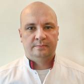 Сюбаев Роман Борисович, рентгенолог