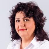 Степанян Марина Левоновна, рефлексотерапевт