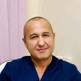 Байжанов Шарип Кадирович, невролог