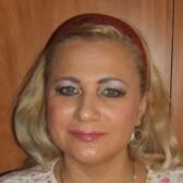 Квасова Марина Викторовна, анестезиолог-реаниматолог