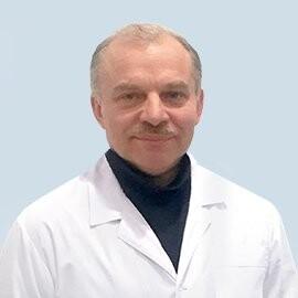 Терешин Владимир Степанович, пульмонолог