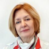 Мишакова Елена Матвеевна, врач УЗД