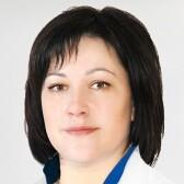 Колесникова Мария Михайловна, терапевт