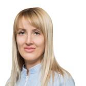 Ядовина Лариса Леонидовна, косметолог