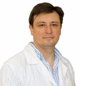 Милюков Андрей Михайлович, пластический хирург