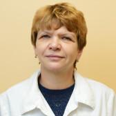 Гуреева Кира Анатольевна, гастроэнтеролог