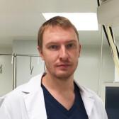 Сагатдинов Тимур Шамилевич, кардиохирург