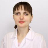 Горовенко Евгения Викторовна, невролог