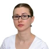 Пономарева Ирина Геннадьевна, врач УЗД