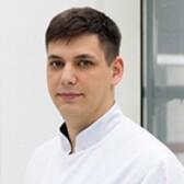 Никитин Дмитрий Игоревич, нейрохирург
