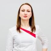 Толкачева Людмила Владимировна, гастроэнтеролог