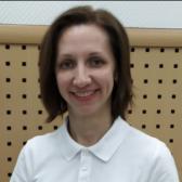 Михеева Мария Сергеевна, ортодонт