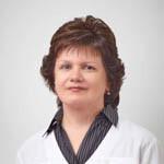 Педченко Екатерина Геннадьевна, гастроэнтеролог