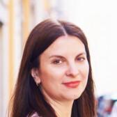 Наталенко Яна Владимировна, психолог